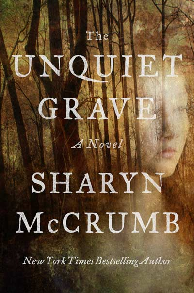 Sharyn McCrumb's new novel
